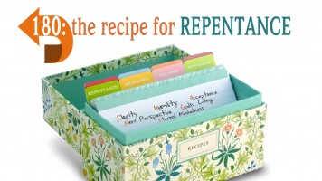 180: The Recipe For Repentance
