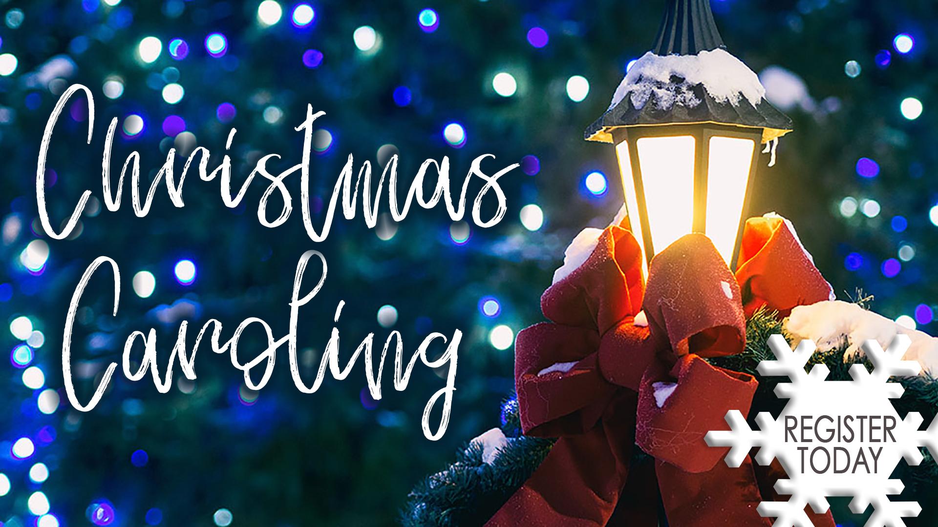Christmas Caroling Images.Integrity Church Christmas Caroling Integrity Church