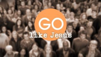 Go Like Jesus