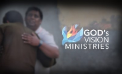 God's Vision Ministries
