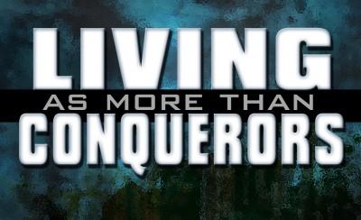 Integrity Church Living As More Than Conquerors