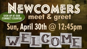Newcomers Meeting