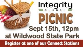 Integrity Church Picnic
