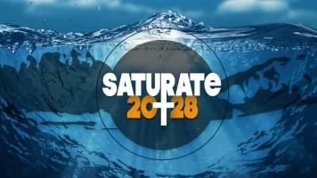 Saturate 20|28 June 2018