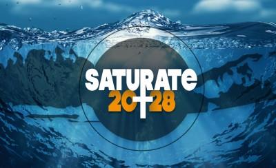 Saturate 20|28 December 2018