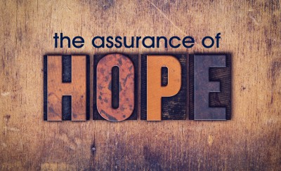 The Assurance of Hope