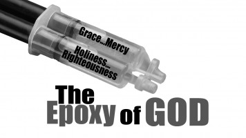The Epoxy of God
