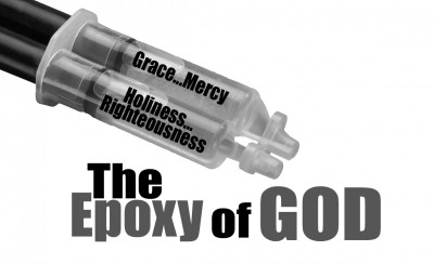 The Epoxy of God