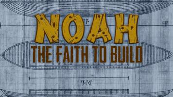 The Faith to Build