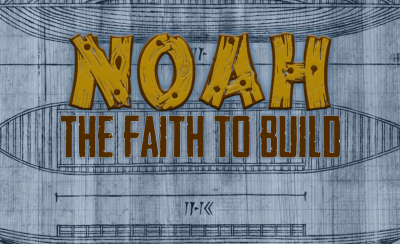 The Faith to Build