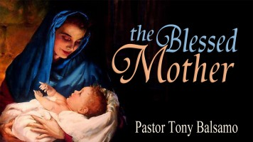 The Blessed Mother
