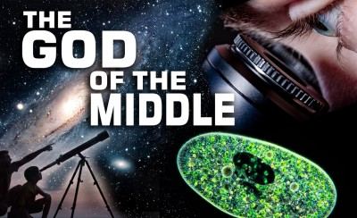 The God of the Middle