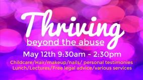 Domestic Violence Awareness Workshop