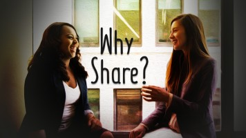 Why Share?
