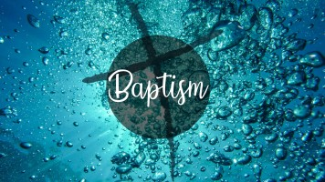 Baptism March 2020