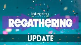 Integrity Church Regathering